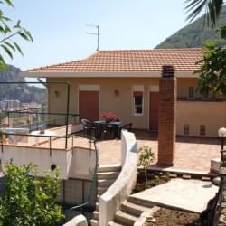 Casa Vacanze Appartamento In Villa Panoramica